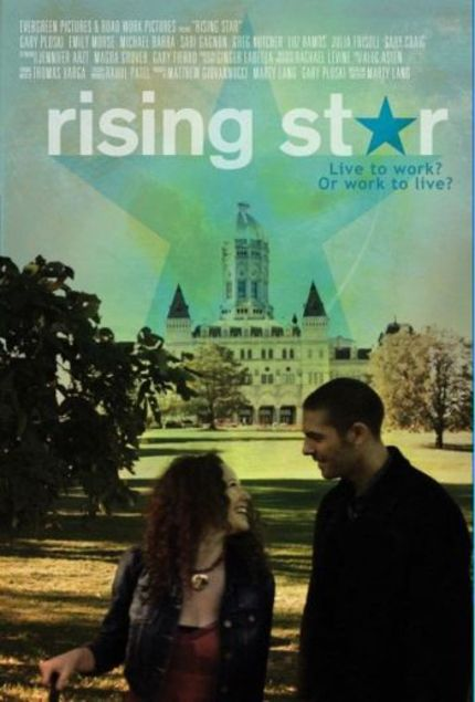 Review: RISING STAR Looks To Have a Bright Future