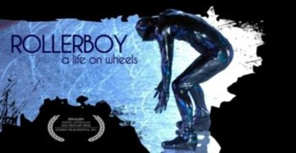SFF 2011 Day 8 - Trailer of the Day is ROLLERBOY