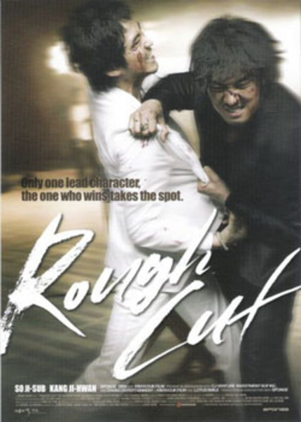 TADFF 09:  ROUGH CUT Review
