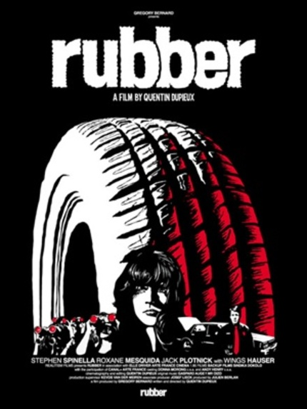 Cannes 2010: RUBBER Review