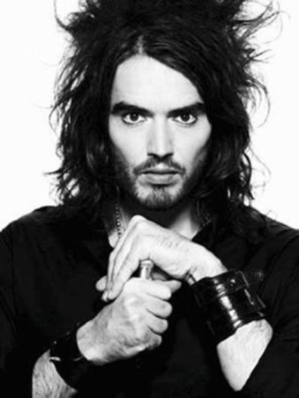 BREAKING: Russell Brand Offered Co-Lead In Diablo Cody's LAMB OF GOD