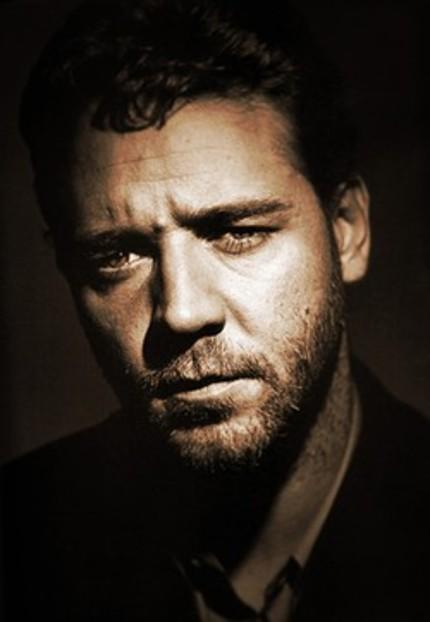 Russell Crowe Is Jor-El In Zack Snyder's MAN OF STEEL