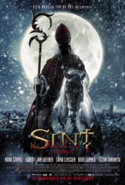 Fantasia 2011: SINT Review