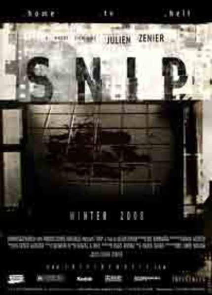 Punishing short film `SNIP` now online!