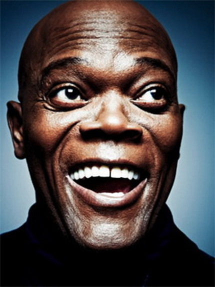 Samuel L Jackson Joins Spike Lee's OLDBOY