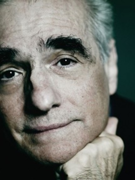Martin Scorsese Re-Teaming With THE DEPARTED Writer William Monahan For THE GAMBLER