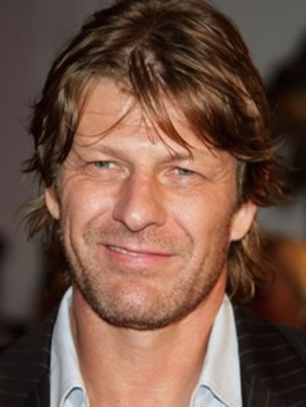 Sean Bean Stabbed In Bar Fight, Orders Another Drink.
