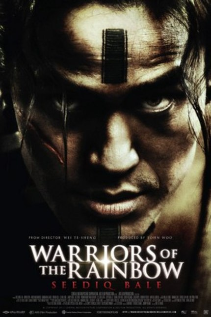 Review: WARRIORS OF THE RAINBOW: SEEDIQ BALE