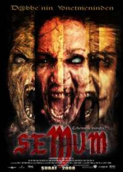 D@BBE Director Returns With SEMUM!