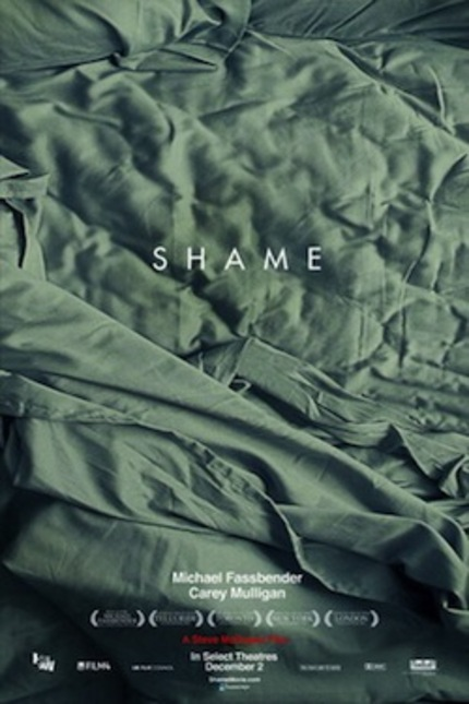 Michael Fassbender Appears To Be In Quite The Pickle In The Trailer For Steve McQueen's SHAME