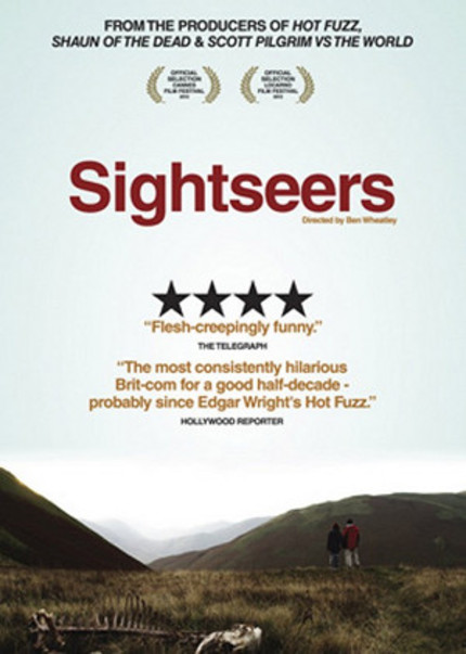 TIFF 2012 Review: SIGHTSEERS Delivers Black Hearted Laughs