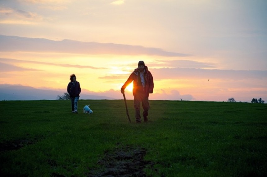 Chris Is A Sensitive Lover. Watch The Trailer For Ben Wheatley's SIGHTSEERS!