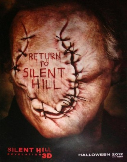 Silent Hill: Relevation 3D Trailer Promises Stuff In Your Face.