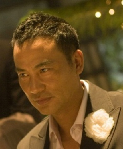 Simon Yam is ready for his extreme close-up, Mr. deMille!