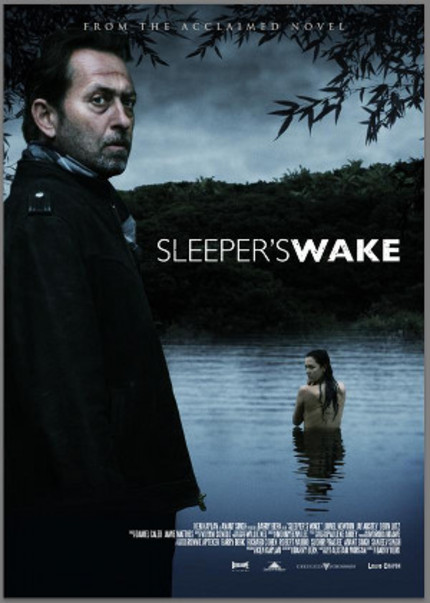 Super Slick Trailer For South African Psycho-Sexual Thriller SLEEPER'S WAKE