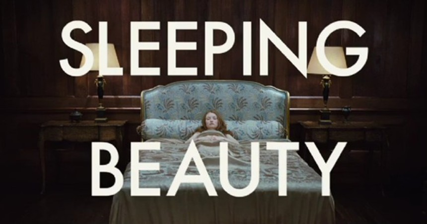 Cannes 2011: SUCKER PUNCH's Emily Browning Stars In Psycho-Sexual Thriller SLEEPING BEAUTY