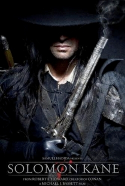 ActionFest 2012 Review: SOLOMON KANE Is The Pulp Adventure Conan Should Have Been