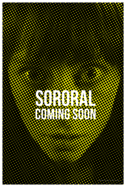 Exclusive: SORORAL Music Track and Artwork