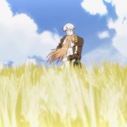 DVD Review: SPICE AND WOLF (SEASON 2)