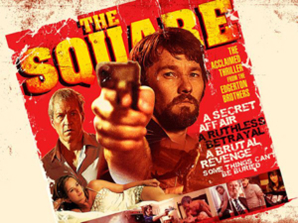 Action Fest 2010: THE SQUARE Review