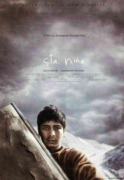 Cinemalaya 2012 Review: Emmanuel Palo's STA. NINA