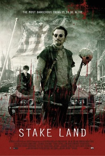 STAKE LAND review