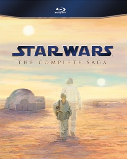 SDCC 2011: Watch Deleted Scenes From The STAR WARS Saga!