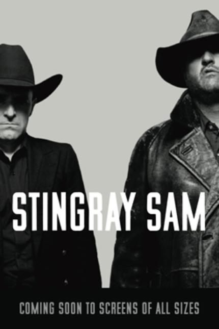 Fantastic Fest 2009: Stingray Sam