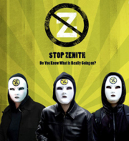 What will it take to stop 'Zenith'? This film may have the answers.