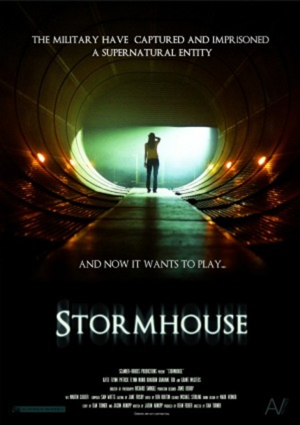 EIFF 2011 - STORMHOUSE Review