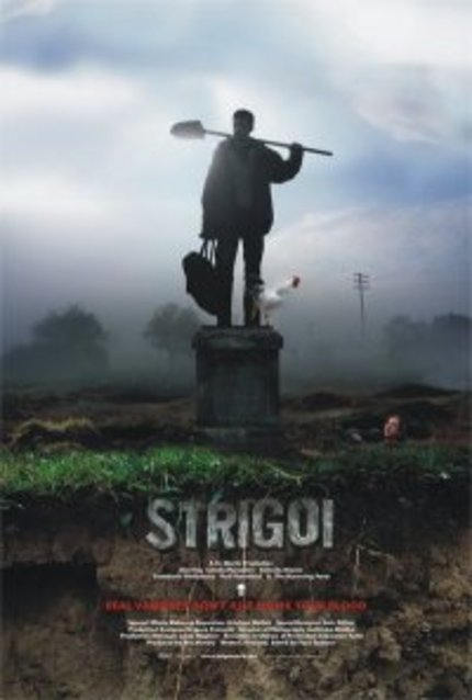 TADFF 09:  STRIGOI Review
