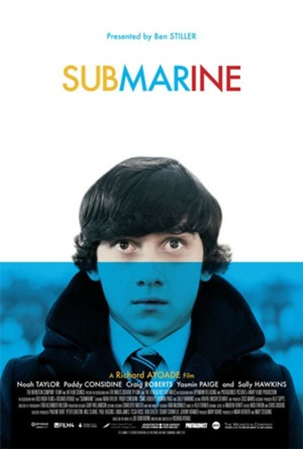 SIFF 2011: SUBMARINE Review