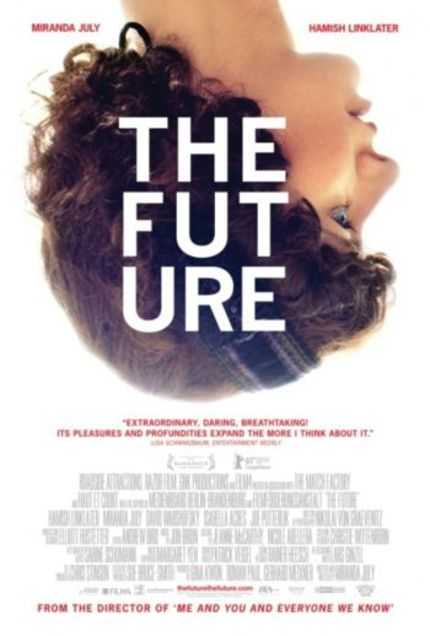 SFF 2011 Day 5 - Trailer of the Day is THE FUTURE