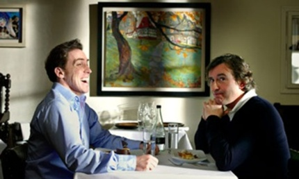 TIFF 2010: Winterbottom, Coogan And Brydon Reunite For THE TRIP