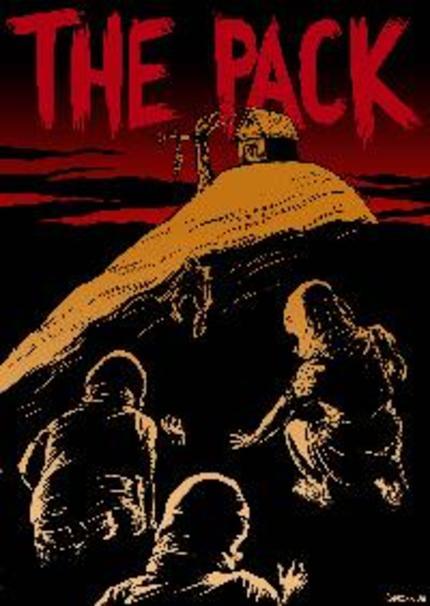 HOFF 2011: THE PACK (LA MEUTE) Review