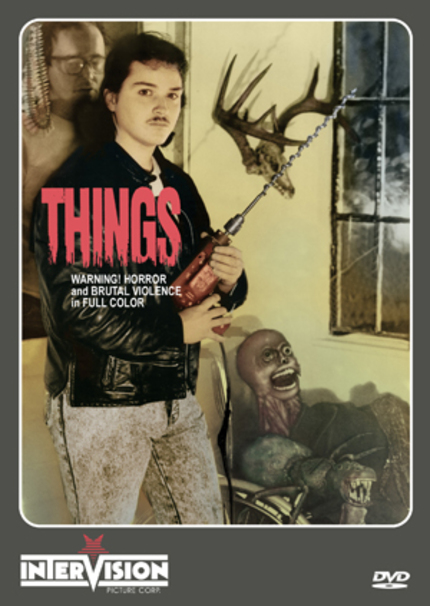 THINGS DVD Review (?)
