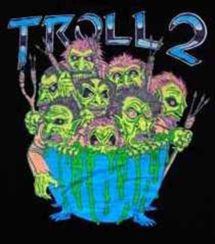 Best Worst Movie and Troll 2 Hit Canadian Rep Cinemas Tomorrow!