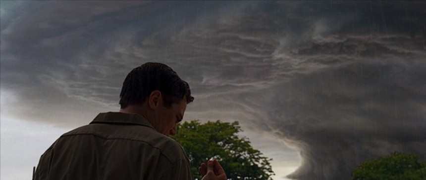 Michael Shannon Does His Thing In The Trailer For TAKE SHELTER