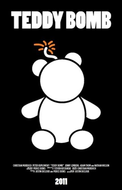 TEDDY BOMB Teaser