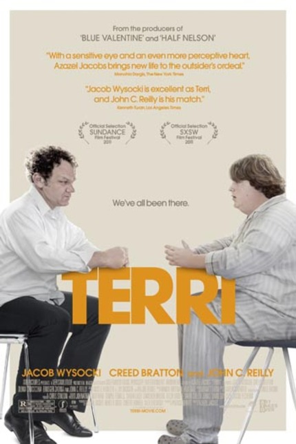 Watch John C. Reilly Lay Down the Law in First Clip from 'Terri'