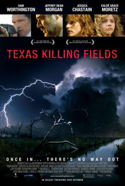 Interview and Impressions: Sam Worthington and TEXAS KILLING FIELDS