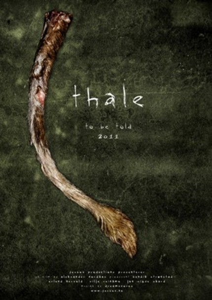 Dark Norwegian Folklore Hits The Big Screen In THALE