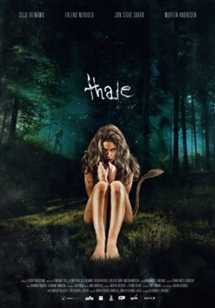 Full Trailer For Aleksander Nordaas' THALE Shows Off His Huldra