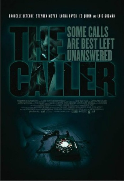 EIFF 2011 - THE CALLER Review