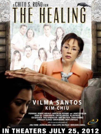 Review: Chito Roño's THE HEALING