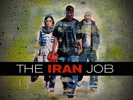 LA Film Fest 2012 Review: THE IRAN JOB