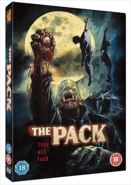 THE PACK DVD Review