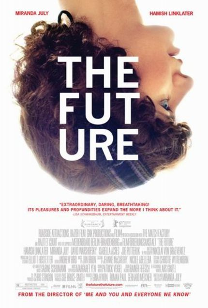 THE FUTURE Review