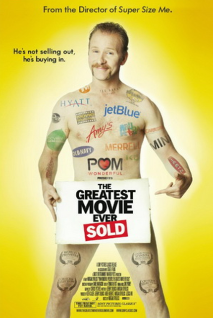 POM Wonderful Presents THE GREATEST MOVIE EVER SOLD