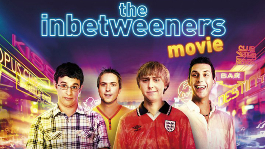 THE INBETWEENERS Movie Sequel In The Works And UK vs. US